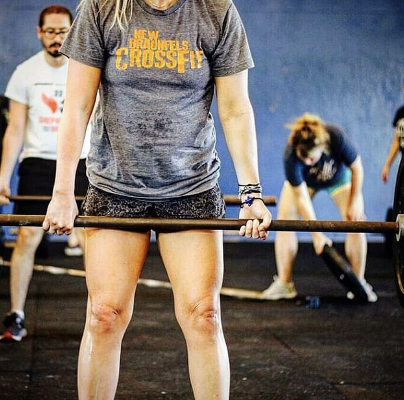 New Braunfels CrossFit