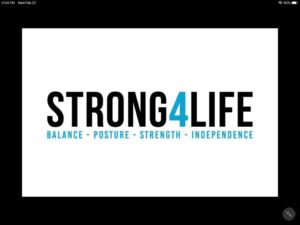 Strong4Life